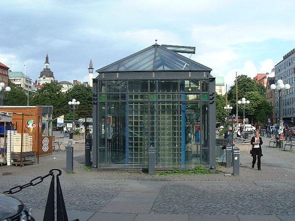 parkeringsbolag i stockholm